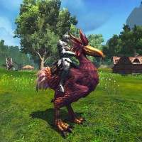 RaiderZ - RaiderZ Legend